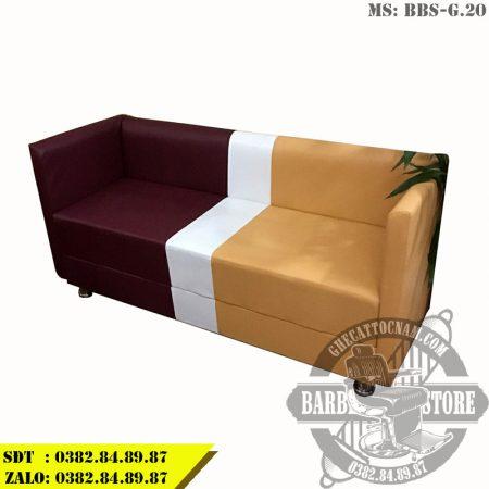 Ghế Sofa chờ BBS-G.20 đẹp
