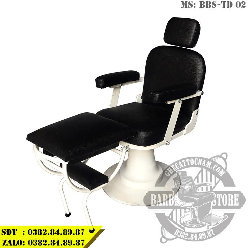 Ghế cắt tóc nam BBS-TD 02 giá rẻ