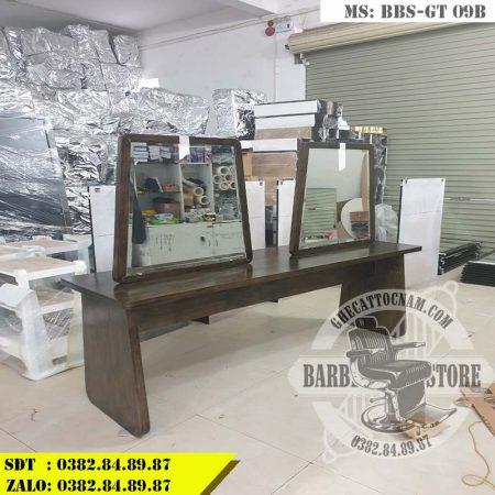 Gương hớt tóc nam BBS-GT 09B