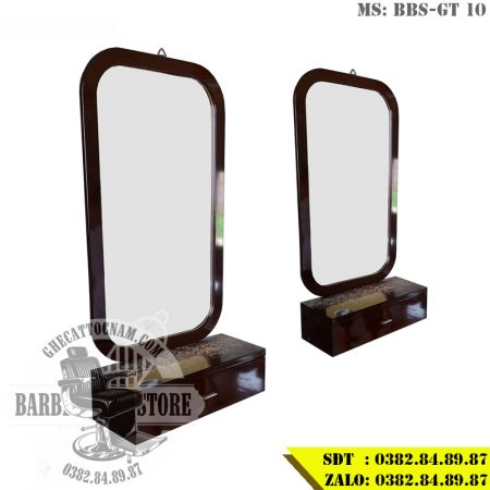Gương hớt tóc nam BBS-GT 10