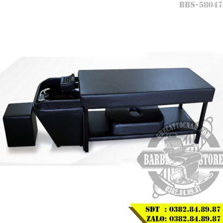 Giường gội 2 in 2 giá rẻ BBS-58047