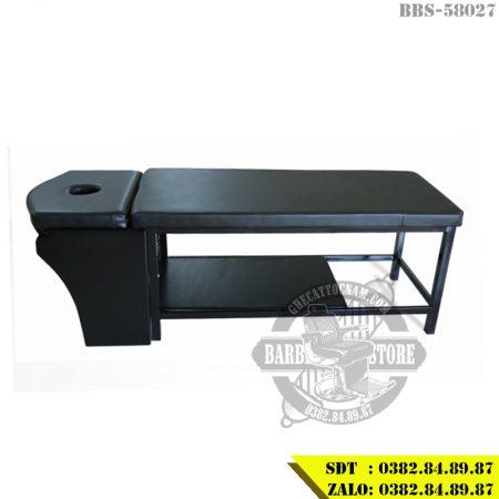 Giường gội 2in1 BBS-58027