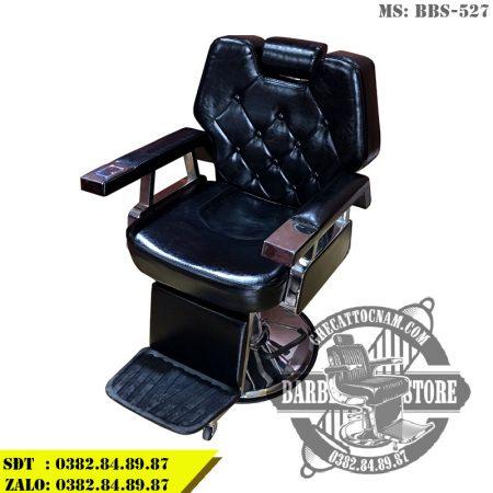 Ghế hớt tóc barber BBS-527