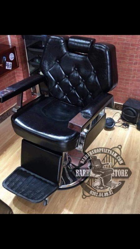 Ảnh thực tế của ghế Barber BBS-527